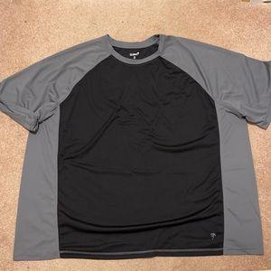 KS island swim shirt size 5XL